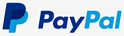 Pay Pal Logo Horizontal